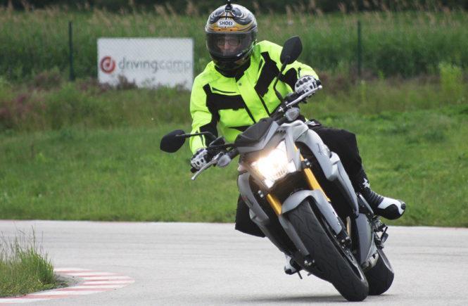 Moto Suzuki Slovenija 2016